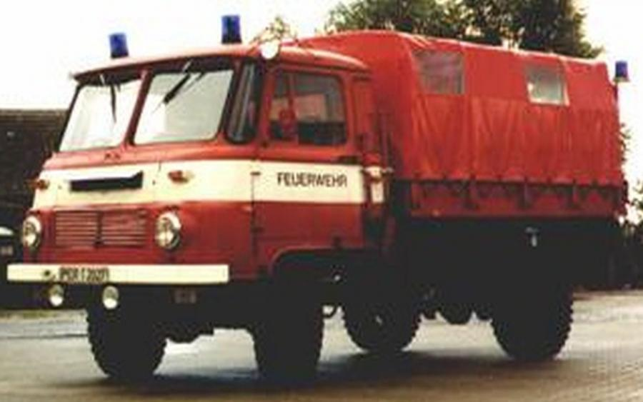 HRW LO 2002A