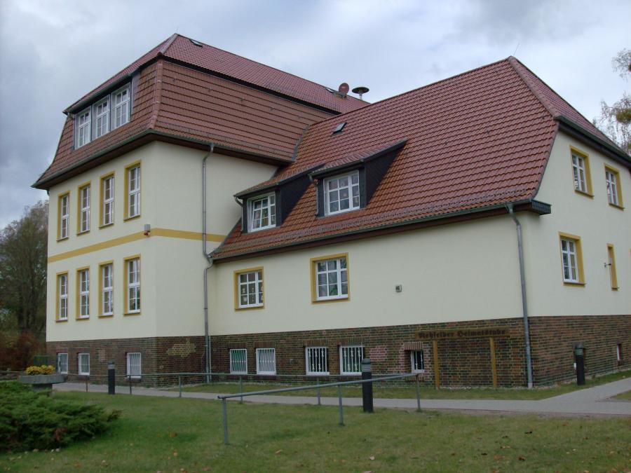 HST Alte Schule
