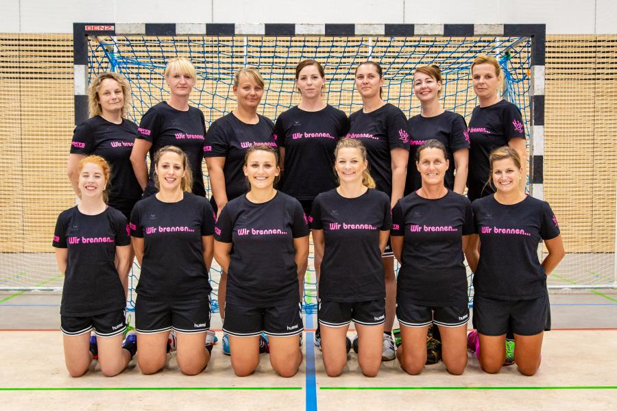 2.Frauen Saison 2018/2019