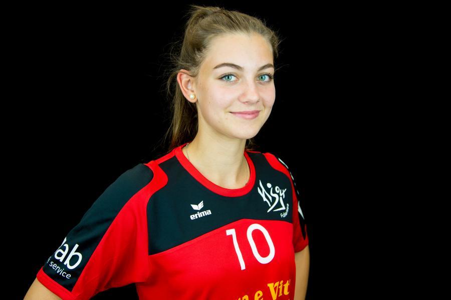 Marleen Dönicke