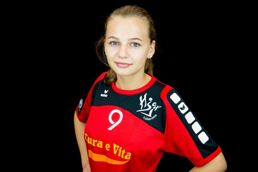Laura Badstübner