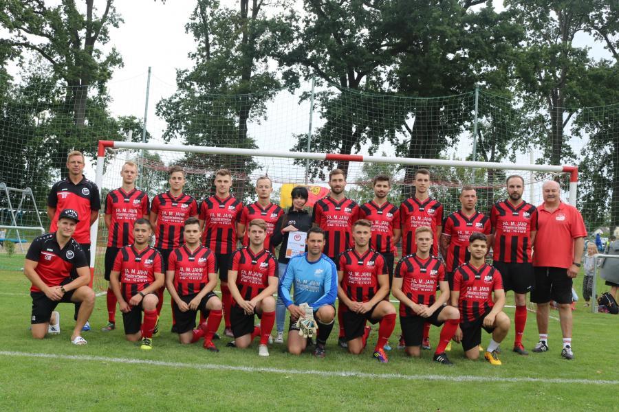 HSV I Kreisliga West