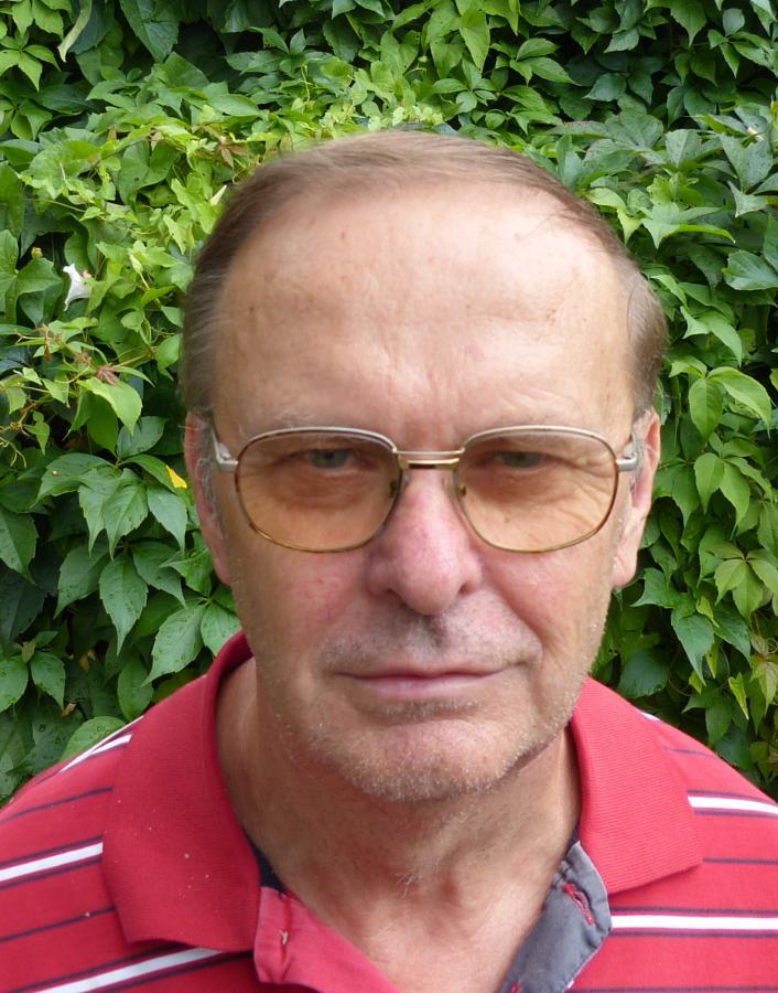 Hubert Pinick