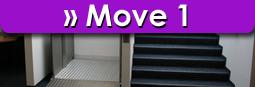 Hublifte Move 1 von Aufzug LuS