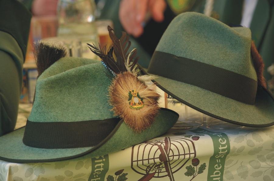 Hüte, Foto: Pixabay