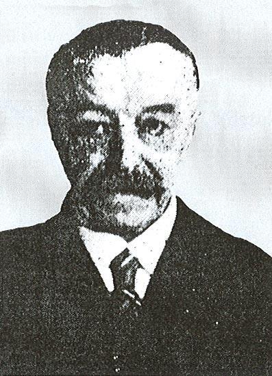 Hugo Krötzsch