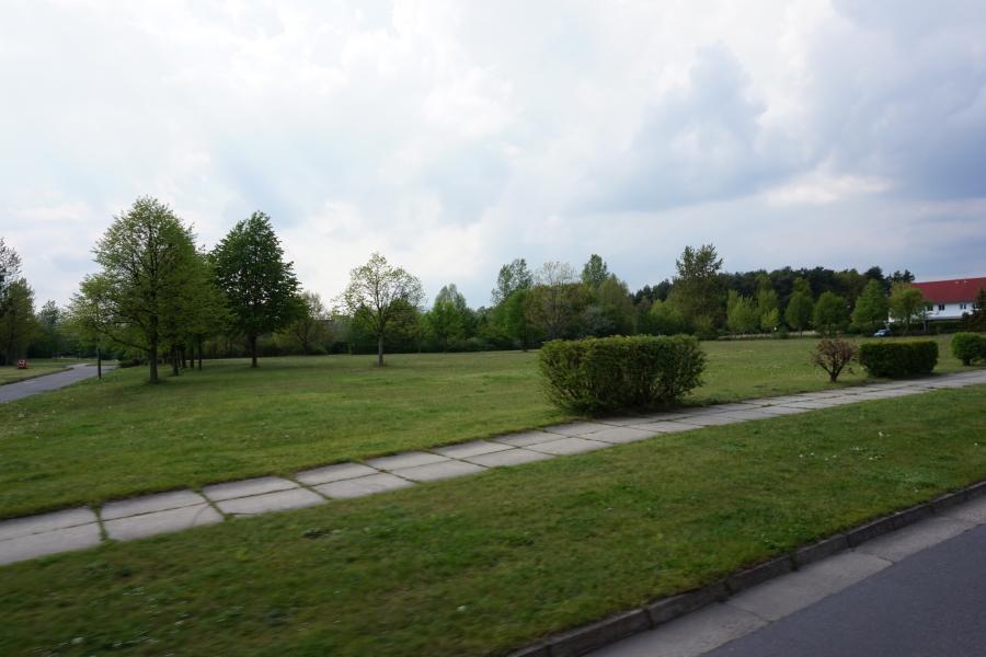 Wohnfeld am Hugoschacht