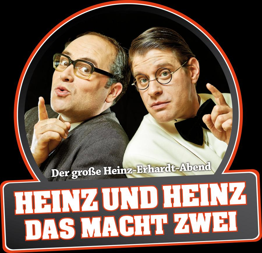 Heinz und Heinz