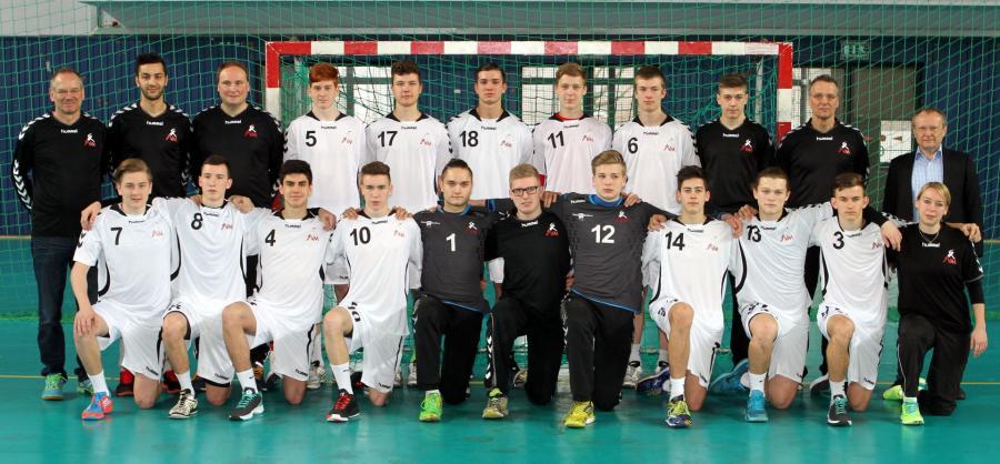 Handballverband Mittelrhein