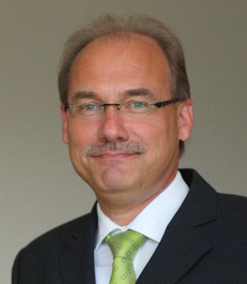 Uwe Vetterlein