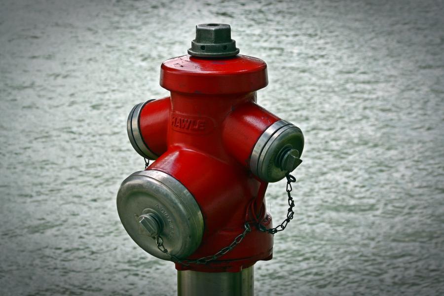 hydrant. Quelle: pixabay.com/bernswaelz