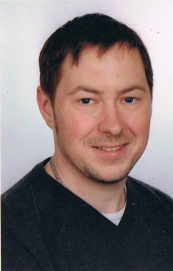 Frank Wernecke