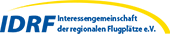 Interessengemeinschaft der regionalen Flugplätze IDRF e.V.