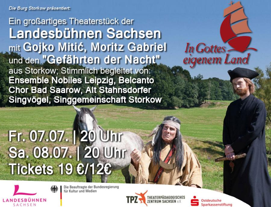 Theater Burg Storkow