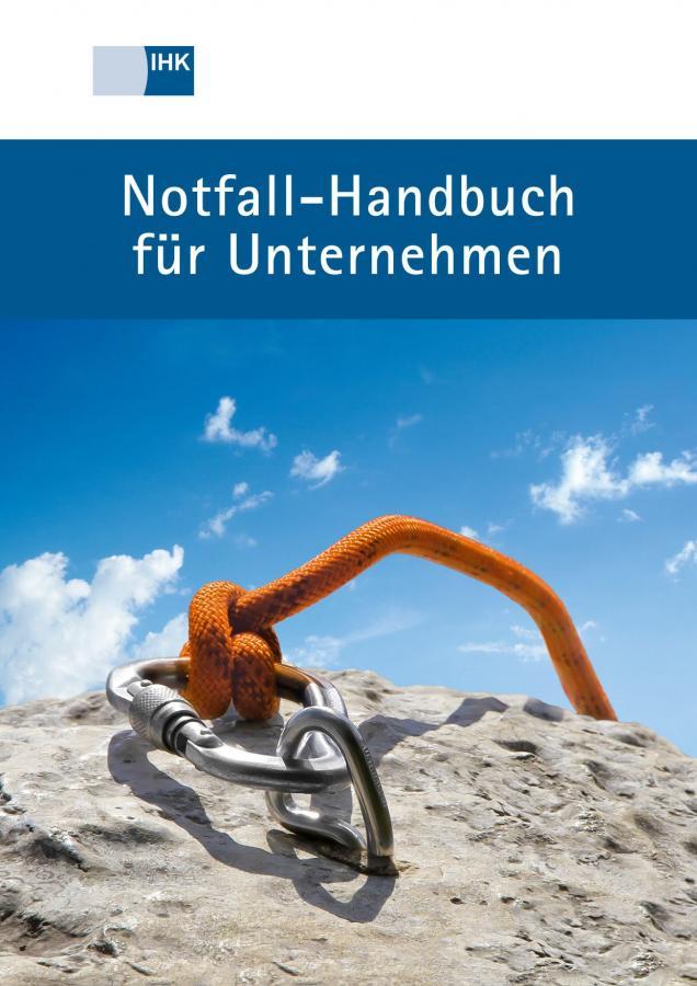 IHK Notfallhandbuch