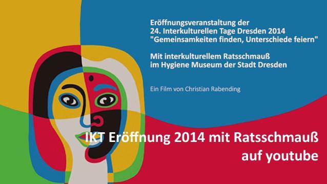 Eröffnung IKT 2014