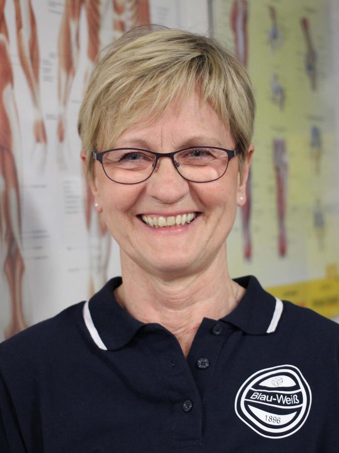 Ilona Jacobs