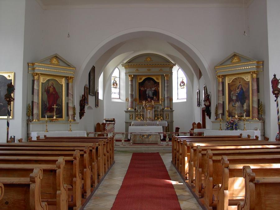 Lamberger Wallfahrtskirche 2015 2