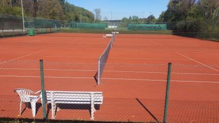 Tennisanlage 2017