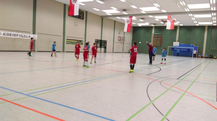 Fußballturnier 2