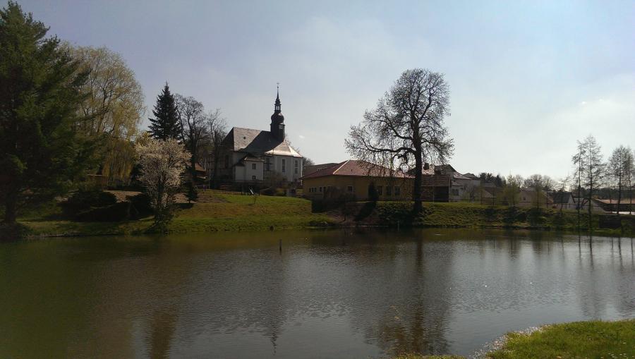 Ortsansicht Crispendorf