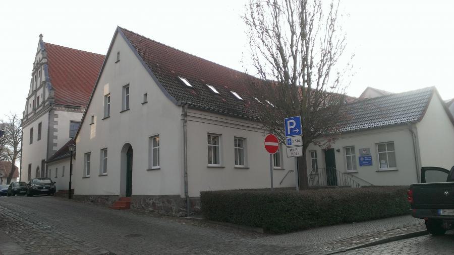 Rathaus Juristenstraße 4