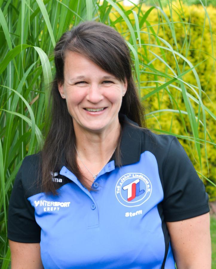 Schriftführerin Steffi Wennekendonk