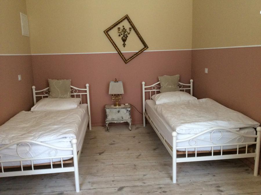 Die Zimmer 3
