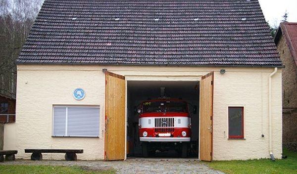 LG Nord Standort Binenwalde