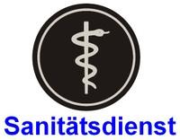 Sanitätsdienst Logo