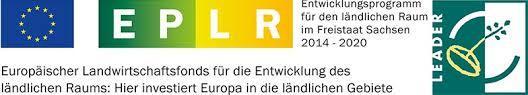Logo EPLR und Leader