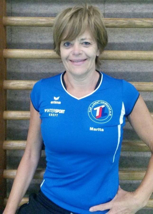 Aerobic Marita Stapel