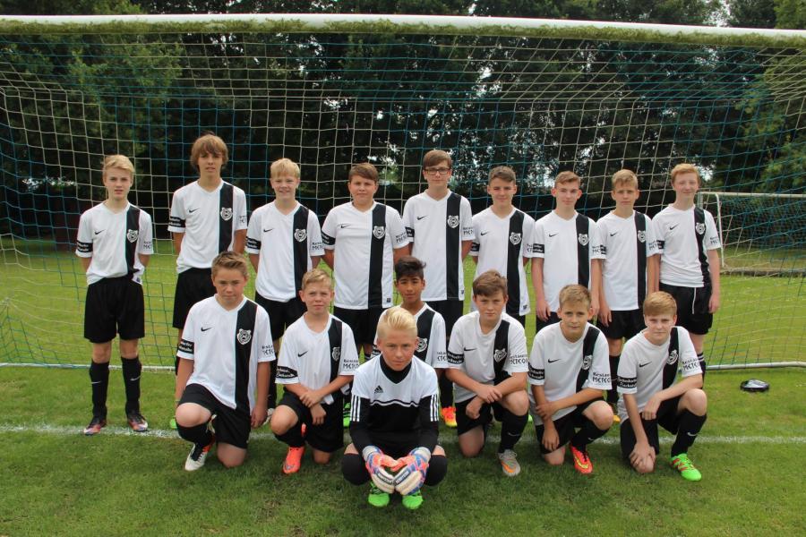 Sportverein Tus Jahn Lindhorst Fussball C Jugend