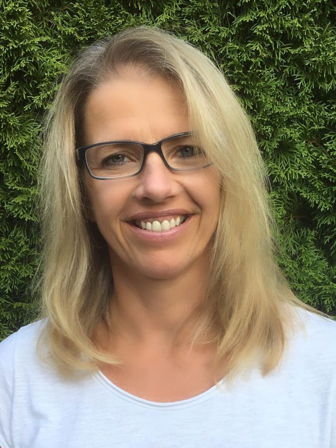 Jutta Hesseling