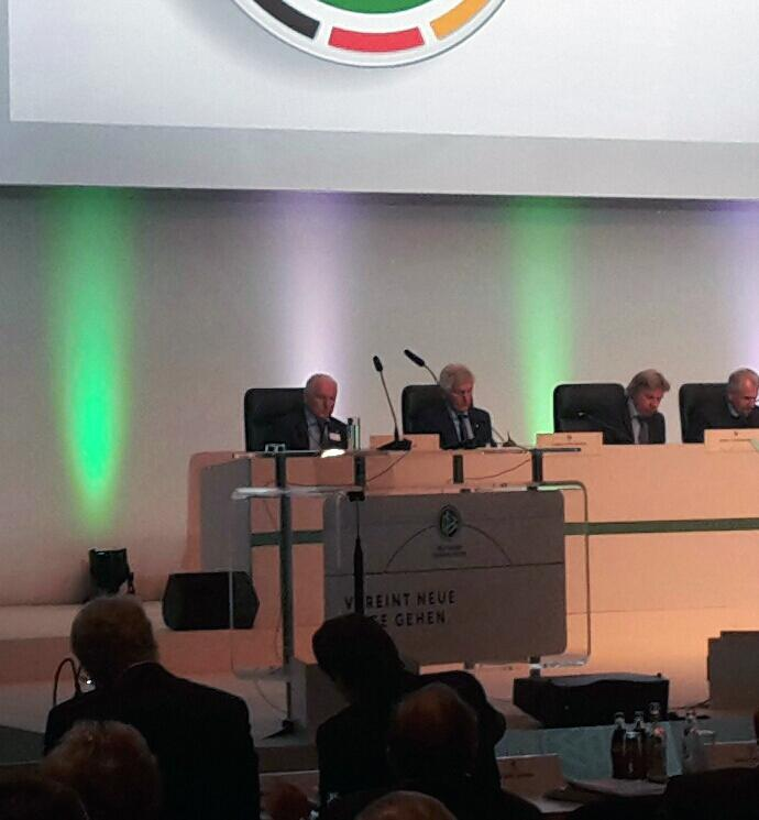 42. Ordentlichen Bundestag des DFB