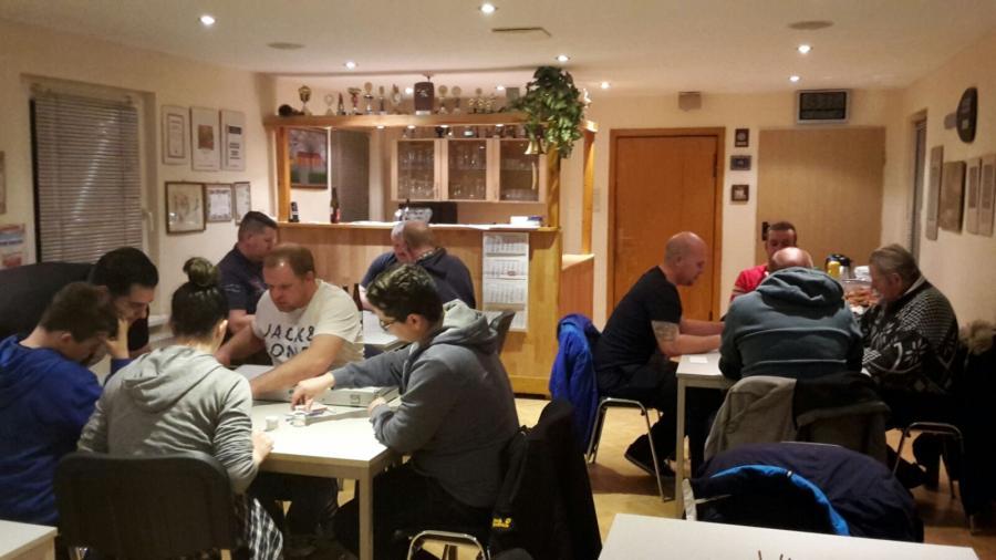 Spieleabend Förderverein 24.02.2017