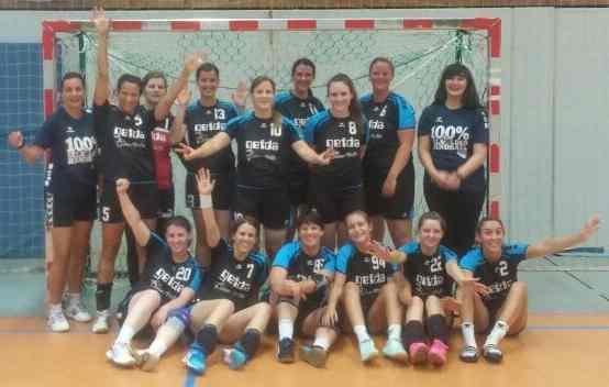 Frauen II Saison 2017/2018