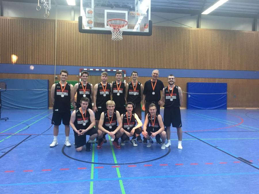 Raptors TuS Bad Essen U20