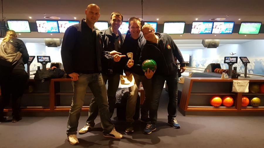 Bowling Feuerwehrcup 2018