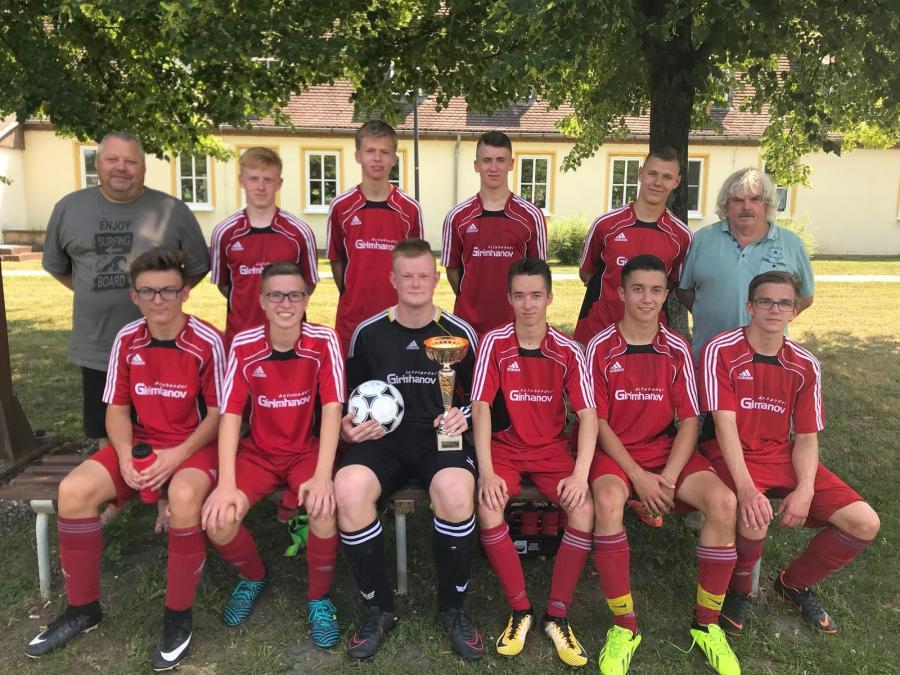 Kreisfachverband Fussball Burgenland 2017 18