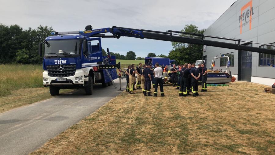 2018-06-16 Feuerwehrbereitschaft 2