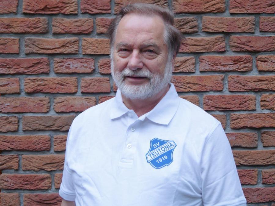 Hans Jürgen Glapa