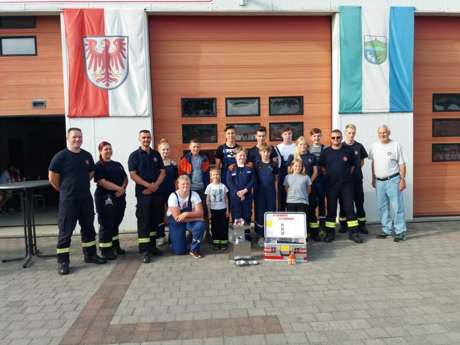 Jfw+Owf+Förderverein FF Götz 2018