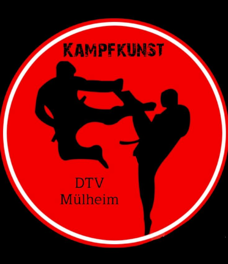 Logo Kampfkunst