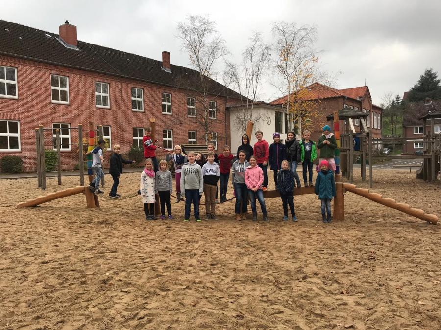 Niedrigseilgarten