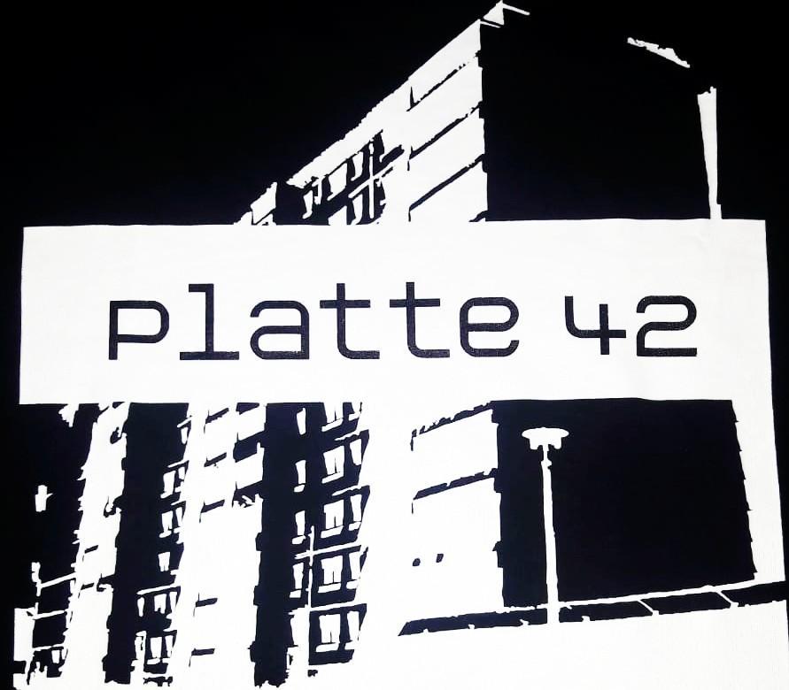 Platte 42