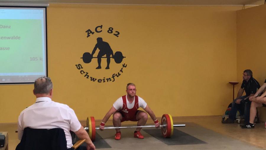 Gewichtheben 4