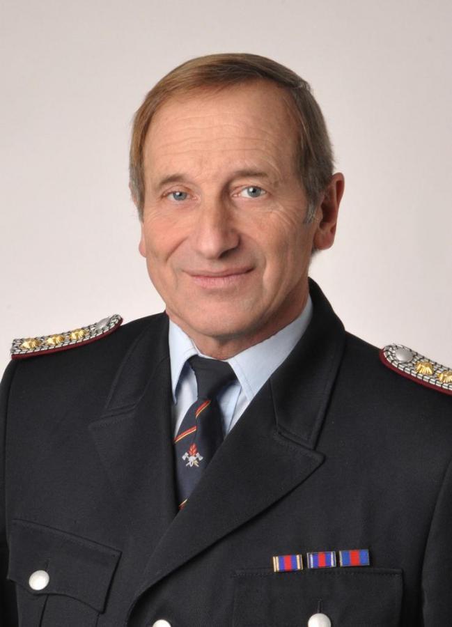 Stellv. Amtswehrführer