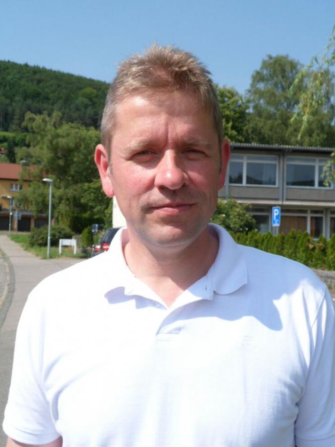 Andreas Hauger