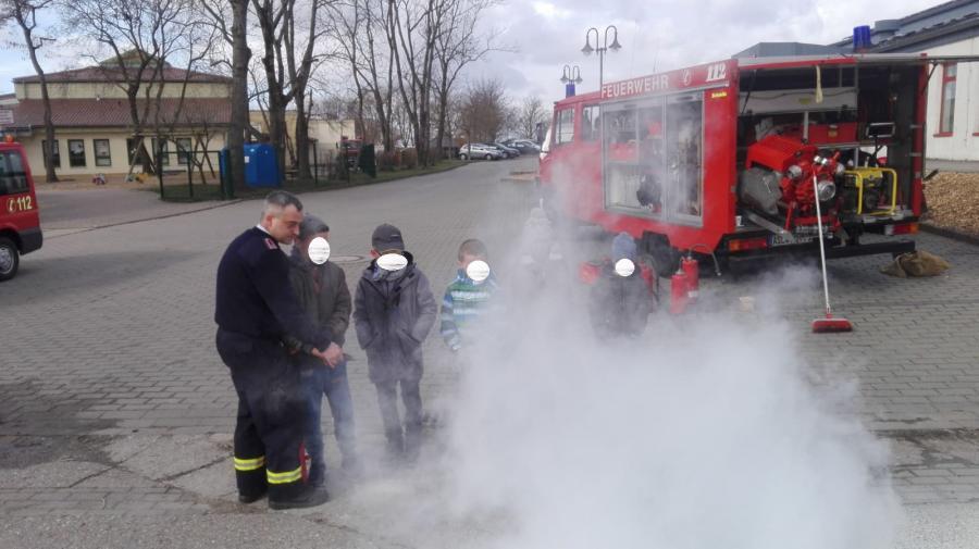Brandschutz Schule 3